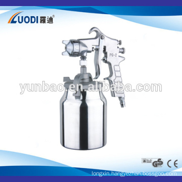 zhejiang huba pneumatic metal air spray guns