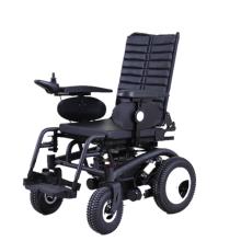 Всемогущий Инвалидная коляска