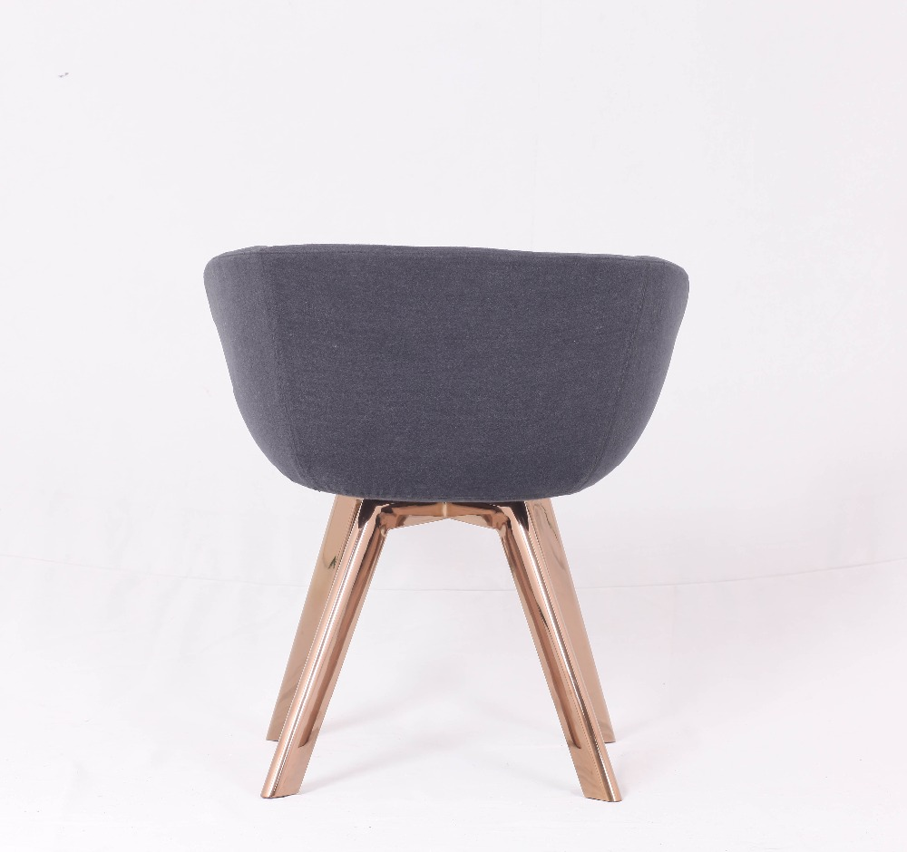 Tom Dixon dining chair
