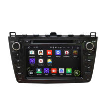 Mazda6 Ultra 2008-2012 car dvd player