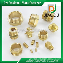 China Best Brass Cheap Pipe Fittings CNC Turning Part