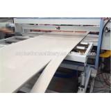 Europe Standard WPC PVC Foam Sheet Extruder Making Machine