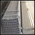 ERW Carbon Welded Rectangular Hollow Steel Pipe