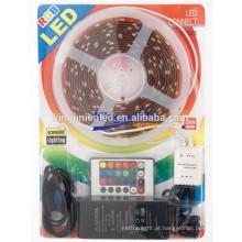 Kingunion Novo Blister Pacote LED Flexível Strip Light
