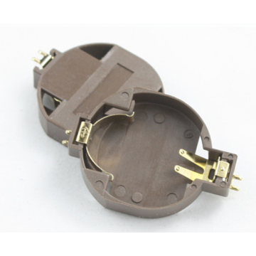 Porta celle a moneta al litio CR2032 SMT / SMD