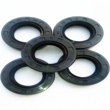 Oil Wear Resistant NBR Rubber Tc Oil Seal for Axle Shaft Seal