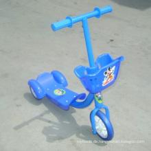CE-Zulassung Kunststoff-Baby-Roller (ET-KSB1001)