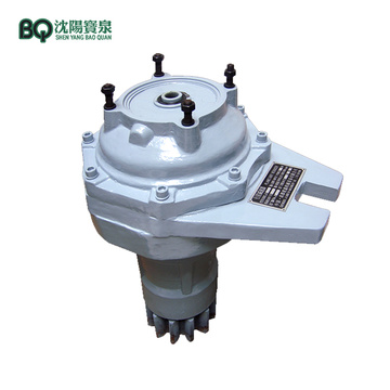 JX6 Slewing Reducer for Tower Crane RCV95 Mechanism
