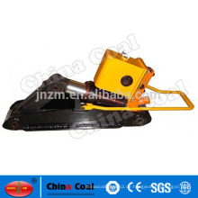 YQBD-15 Ton hydraulische Schiene Jack und Schiene Futterwerkzeug