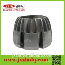 Petit dissipateur de chaleur en aluminium léger à levier avec une bonne qualité