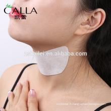 Hotsale OEM professionnel levage anti-rides cou masque