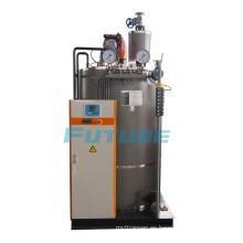 Generador de vapor de gas de arranque rápido