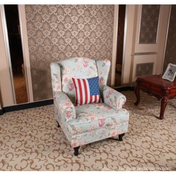 Amazon Chair, Tiger Chair, China Chair, Club Chair, Fabric Chair (HA01)