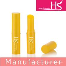 Fabricante hot sale cosmético bálsamo labial recipiente