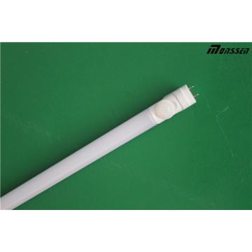T8 ajustable PIR / radar / sensor de movimiento LED tubo de luz fluorescente