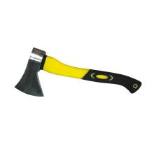 Venta al por mayor Carbon Head Camping Tools Hand Axe