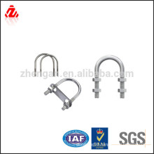 high quality u-shaped bolt