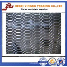 Material de construcción Hoja de metal expandido / Estuco