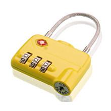 Bloqueo de código de bloqueo combinado Tsa (TSA320)