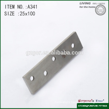 100*25mm new design door fitting central axis