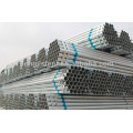 Hot dip Galvanized welded Pipes