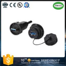 Cnlinko Modelos de venta caliente Conector de cable USB / Conector USB