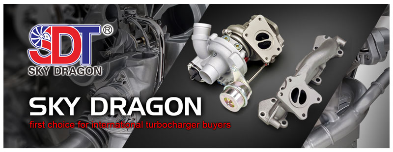 Turbocharger HX40W 4029017