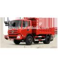 Se requiere la agencia de ventas Dayun Dump Truck