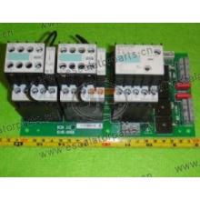 BCM2.Q Elevator Relay Board 591506