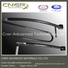 High Quality 3k Glossy/Matt Carbon Fiber Frame