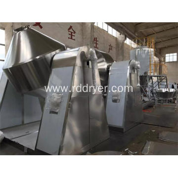 Double-Cone Pharmaceutical Powder or Granule Mixer Machine