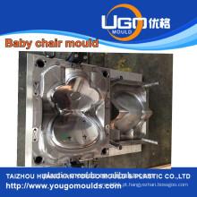 China fabricante de moldes de cadeira de bebê