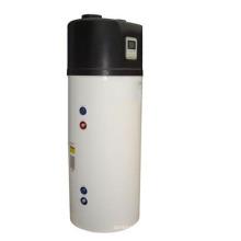 Calentador de agua paquetes de fuente de aire
