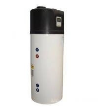 Air Source Packaged Water Heater