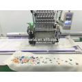 лучшее качество портативный новая модель машинной вышивки