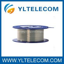 Câble optique invisible d'intérieur de fibre de FTTH Micro G657A