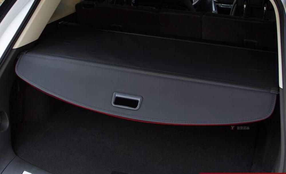 Nissan Cargo Cover