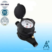 Пластиковый измеритель расхода воды IP Dry Dry IP68