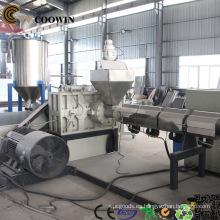 Línea de producción del tablero de la espuma del tablero de la máquina / del tablero de la espuma del PVC para construir las plantillas