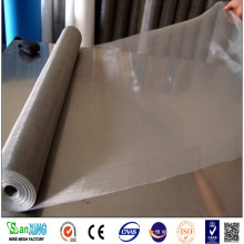 Keluli tahan karat Window Screen Netting