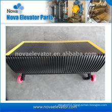 Elevator Escalator Step/Escalator Part/Escalator Comb