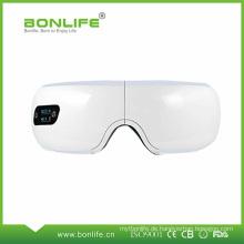 Zusammenklappbare 3D-Augenmassage