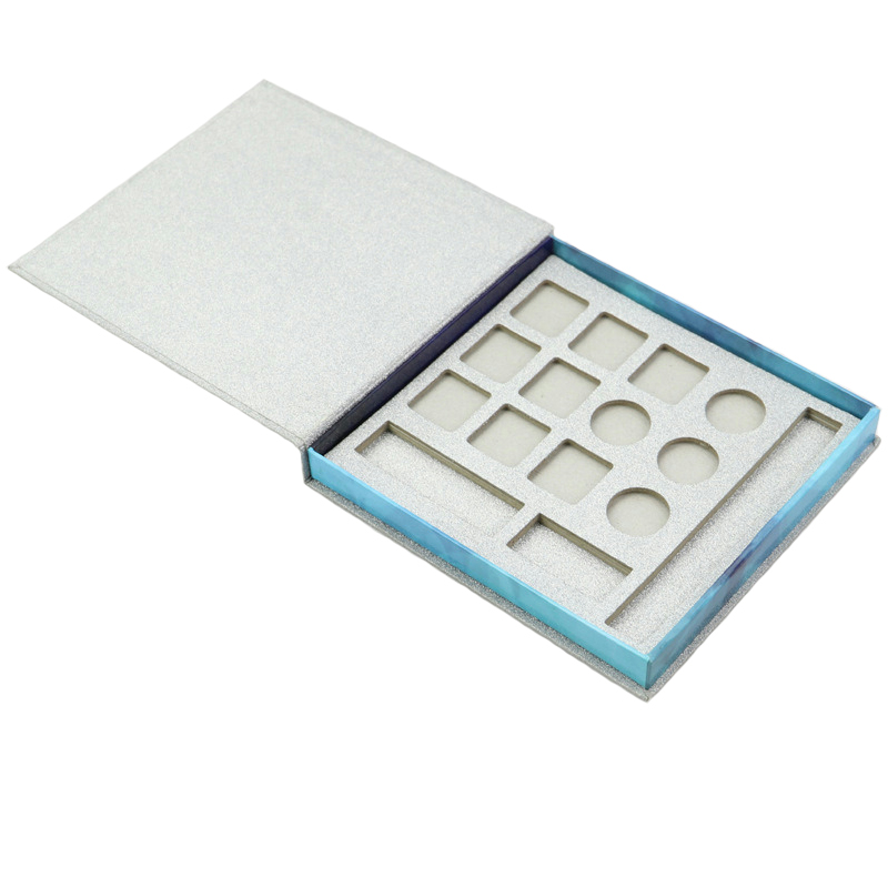 Cosmetic Paper Packaging Box