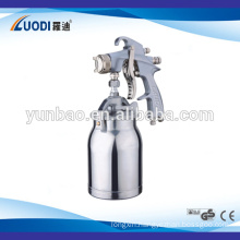 Professional Gravity Feed Paint Spray Gun hvlp