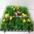 Venda quente grama gramado artificial mat