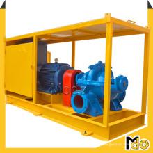 Hohe Volumendrainage-Wasserpumpe für Kraftwerke