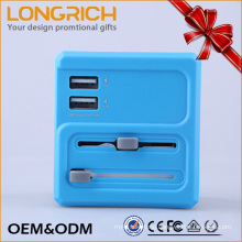 Wholesale Travel charger adapter plug with CE,FCC,ROSH