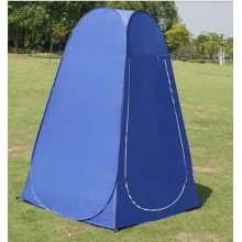 Outdoor Portable Pop up Camping Beach Toilet Shower Room Tent