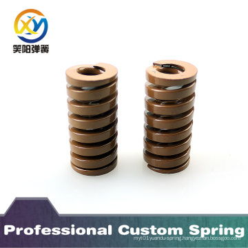 Die Spring for Injection Mould (standardpart of Japan, USA)