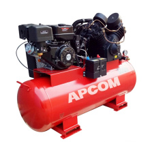 aircompressors 3 6 hp 2.2 4 kw piston gasoline compressor